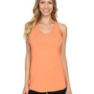 NWT • LUCY | Camille Racerback Tank | Women's XS
